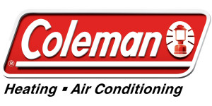 Coleman - Heating - Air Conditioning