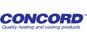 Concord - Quality heating and cooling products