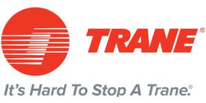 Trane - It's Hard To Stop A Trane.