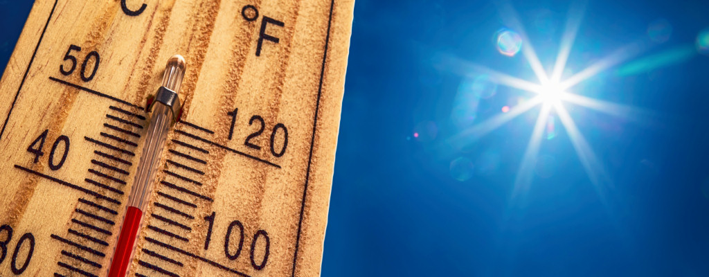 Summer's heat is wonderful, but it can also be extremely dangerous if you're not careful. Stay informed and safe out there!