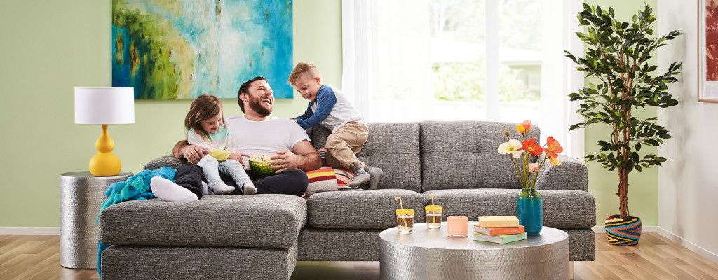 Making the right air conditioner choice will help your family stay cool and happy when the weather heats up!