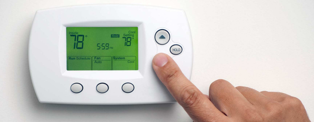 Properly preparing your home and adjusting your air conditioning system will pay off in comfort and savings!