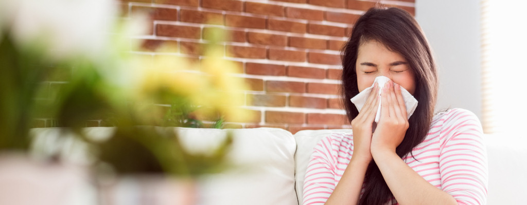 Struggling with allergies this spring? Your dirty HVAC system could be partially to blame!