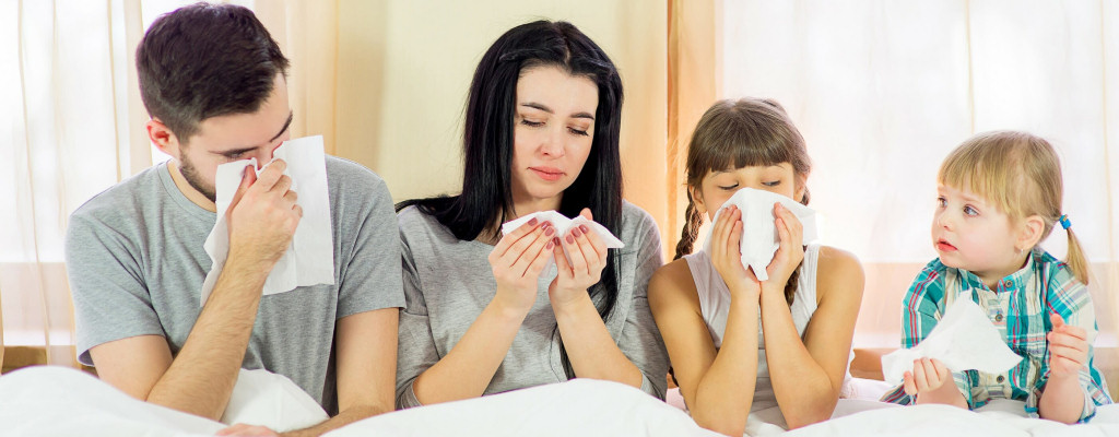 Do you find that you're getting sick more often this winter? The humidity level in your home could be to blame!